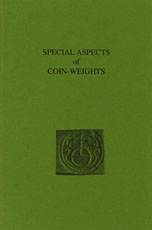 Houben - Special aspects of coin-weights with a                   survey of twenty-four countries